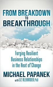 Breakdown2Breakthrough